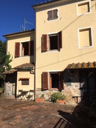 Villetta bifamiliare in Vendita a Massarosa