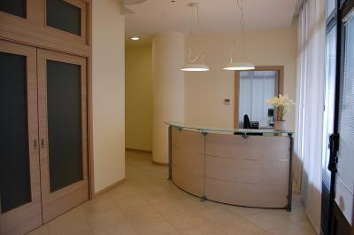 Studio/Ufficio in Affitto a Saccolongo