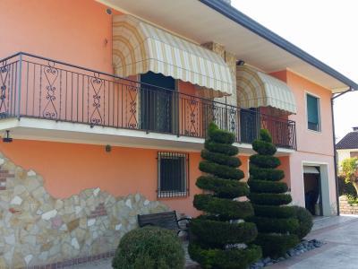Casa singola in Vendita a Villafranca Padovana