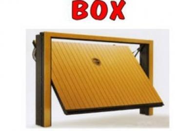 Box o garage in Vendita a Padova