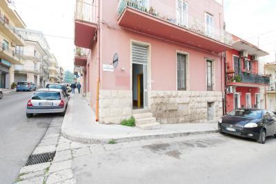 Appartamento in Affitto/Vendita a Ragusa