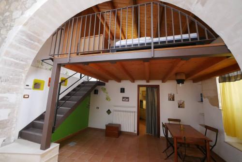 Casa singola in Affitto a Ragusa