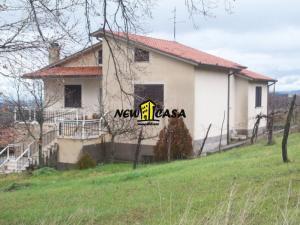 Casa singola in Vendita a Nusco