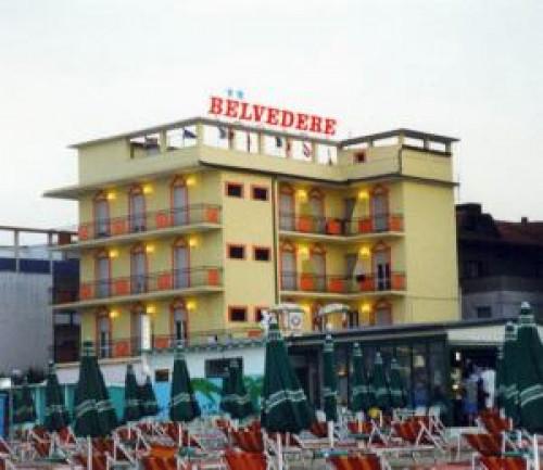 Albergo/Hotel in Vendita a Bellaria-Igea Marina