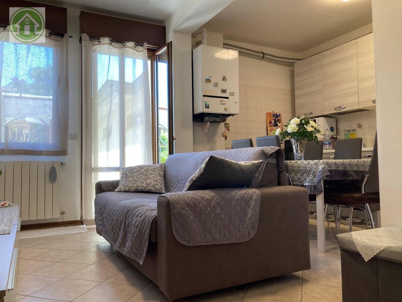 Appartamento in vendita a Pavullo nel Frignano, 3 locali, zona Località: Piantacroce, prezzo € 125.000 | PortaleAgenzieImmobiliari.it