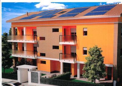 Appartamento con Giardino/Terrazzo in Vendita a Pavullo nel Frignano