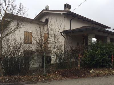 Casa singola in Vendita a Sestola
