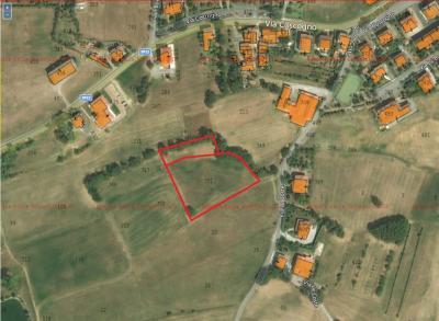 Terreno Agricolo in Vendita a Pavullo nel Frignano