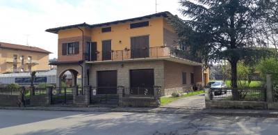 Villa Singola in Vendita a Pavullo nel Frignano