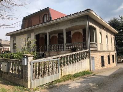 Appartamento con Giardino/Terrazzo in Vendita a Polinago