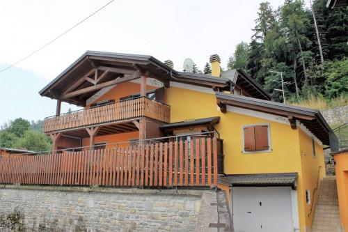 Appartamento con Giardino/Terrazzo in Vendita a Montecreto