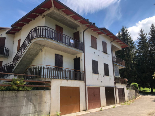 Appartamento Indipendente in Vendita a Lama Mocogno