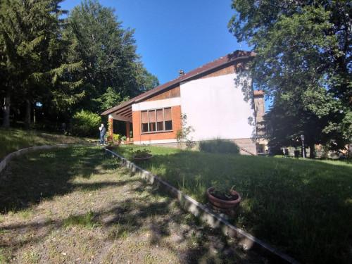 Casa singola in Vendita a Lama Mocogno