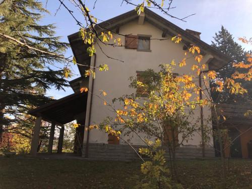 Villa Singola in Vendita a Montecreto