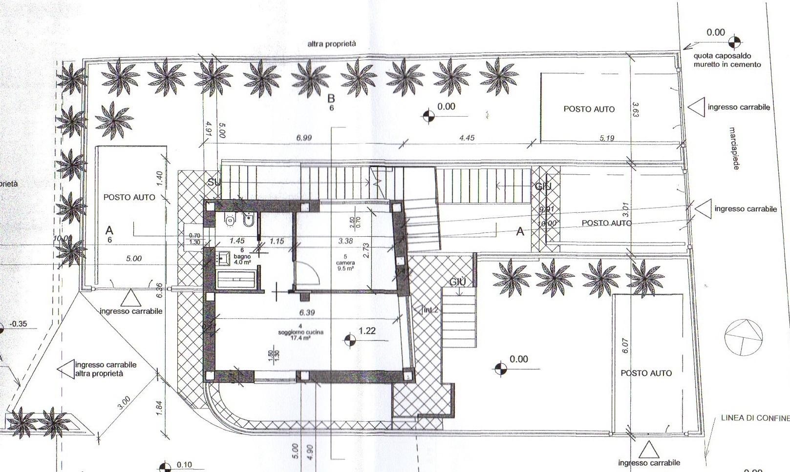 Soluzione Indipendente in vendita a Grottammare, 8 locali, zona Località: MARE, Trattative riservate | Cambio Casa.it