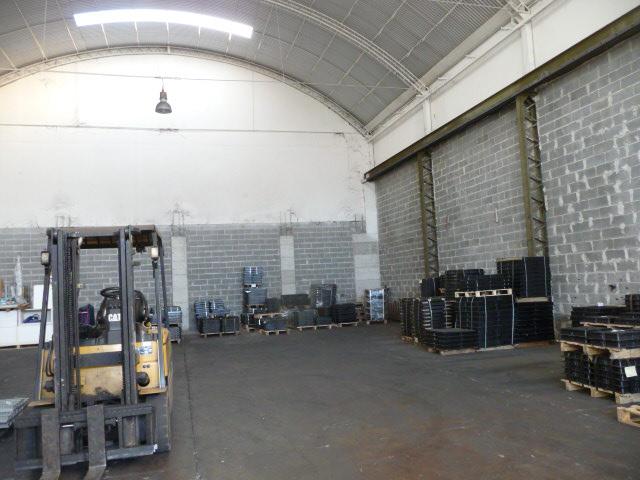 Capannone in vendita a San Benedetto del Tronto, 9999 locali, zona Località: PortodAscoli, prezzo € 280.000 | Cambio Casa.it