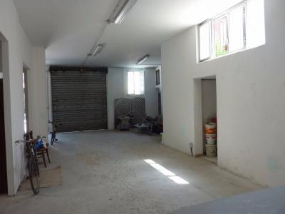 Locale artigianale/laboratorio in Affitto a San Benedetto del Tronto