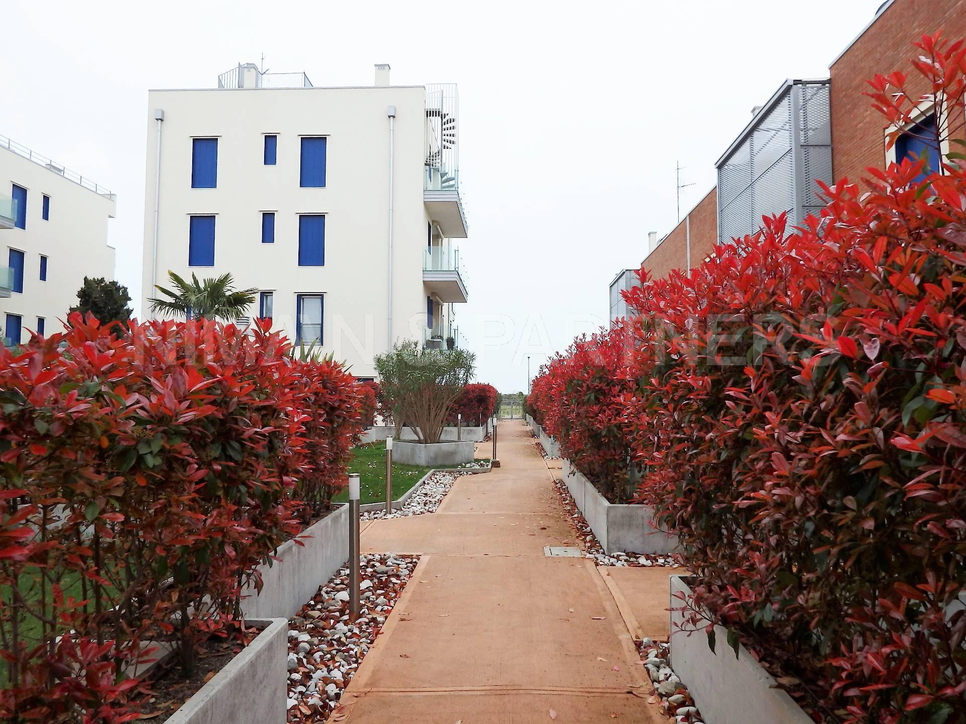 Appartamento in vendita a Venezia, 3 locali, zona Zona: 8 . Lido, prezzo € 436.500 | Cambio Casa.it