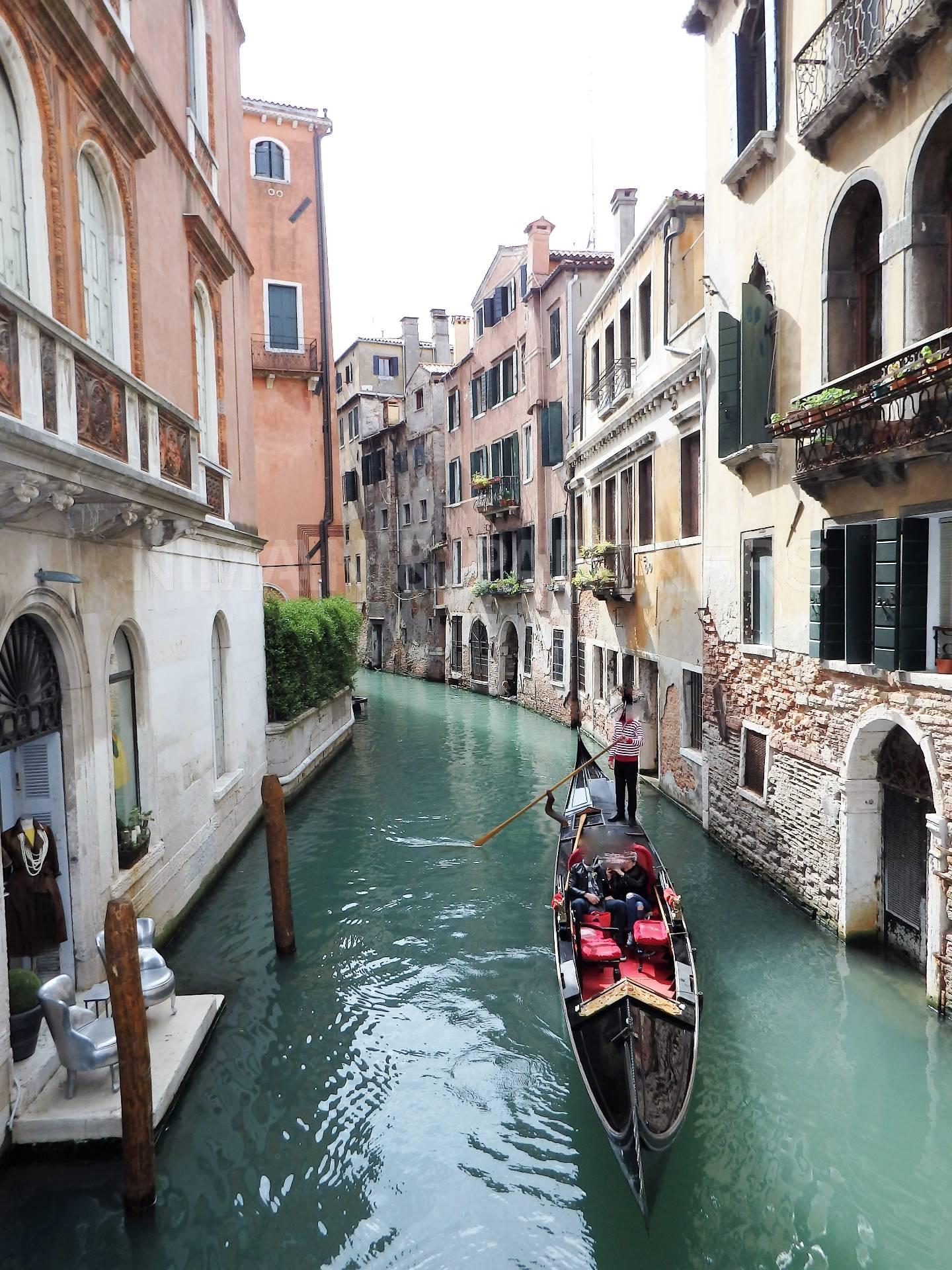 Bilocale Venezia Sestiere San Marco 6