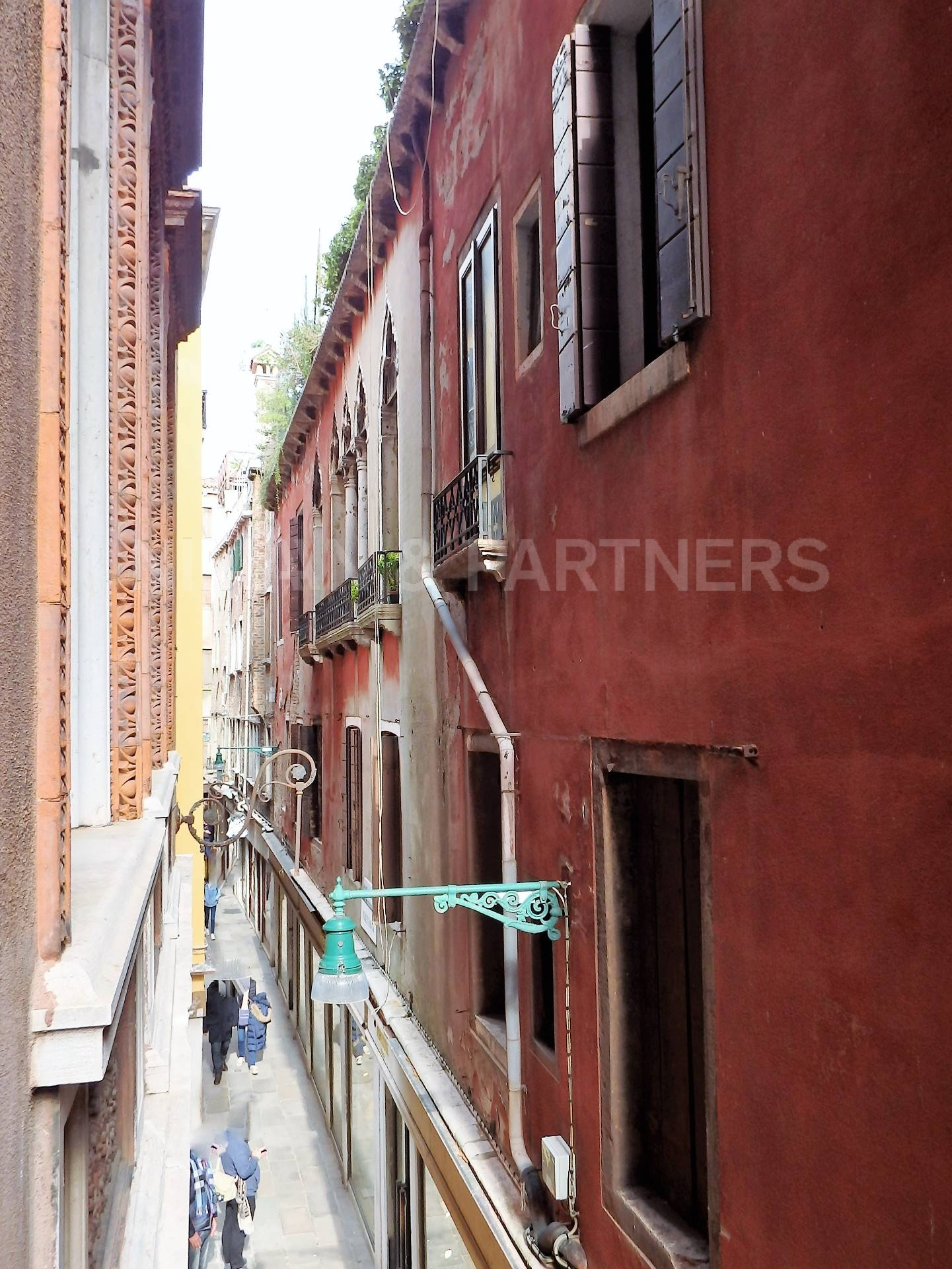Bilocale Venezia Sestiere San Marco 7