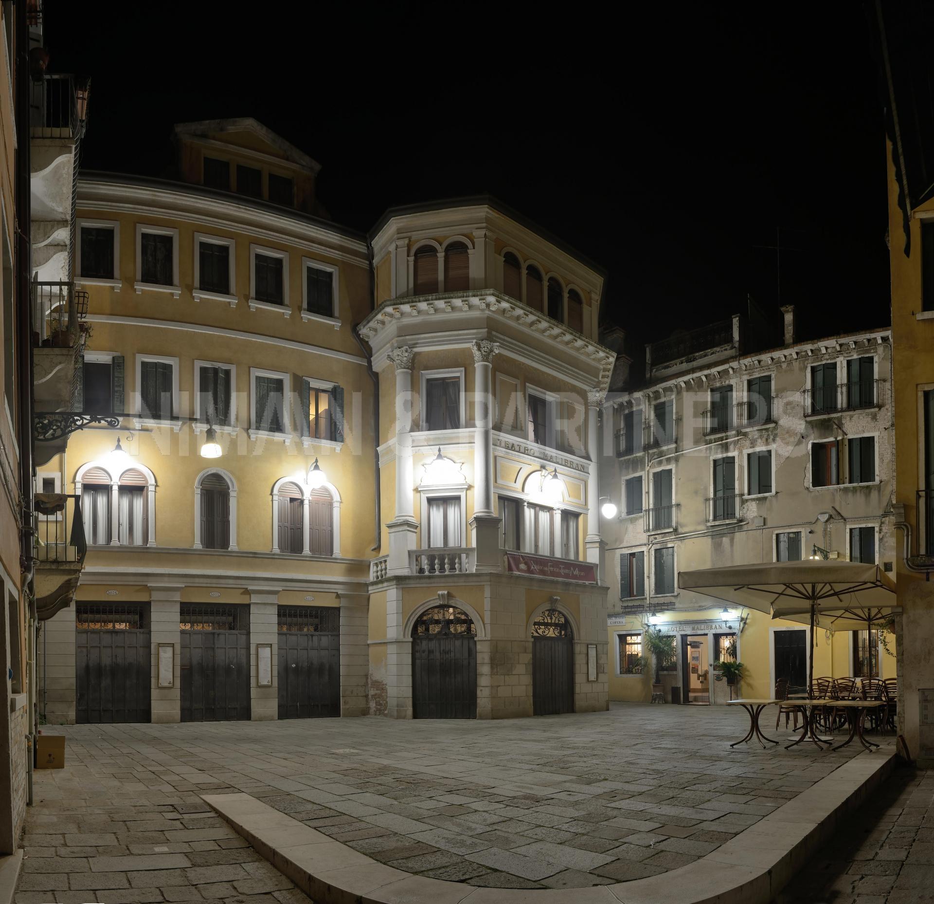 Appartamento in vendita a Venezia, 6 locali, zona Zona: 3 . Cannaregio, prezzo € 660.000 | Cambio Casa.it