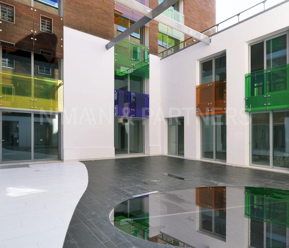 Appartamento in vendita a Venezia, 1 locali, zona Zona: 3 . Cannaregio, prezzo € 300.000 | Cambio Casa.it