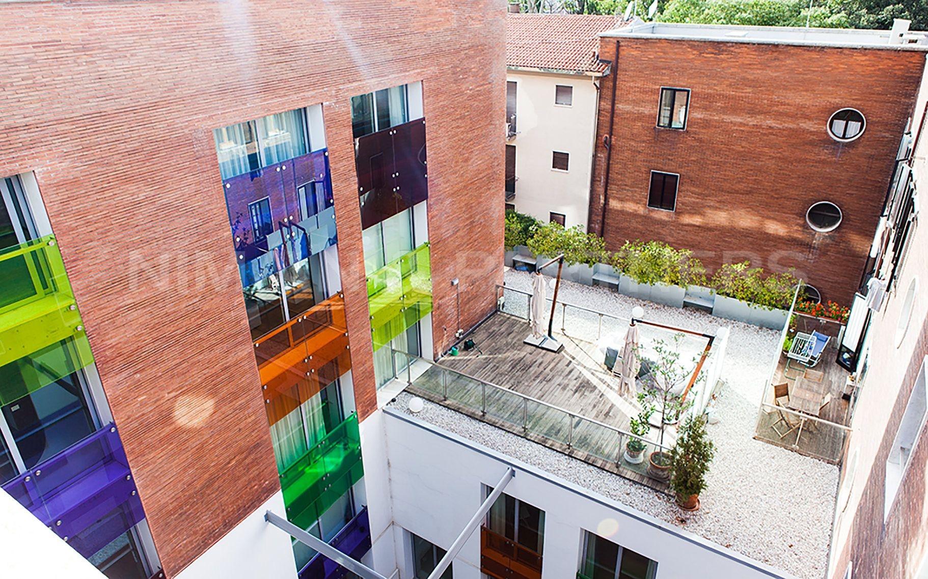 Appartamento in vendita a Venezia, 3 locali, zona Zona: 3 . Cannaregio, prezzo € 545.000 | Cambio Casa.it