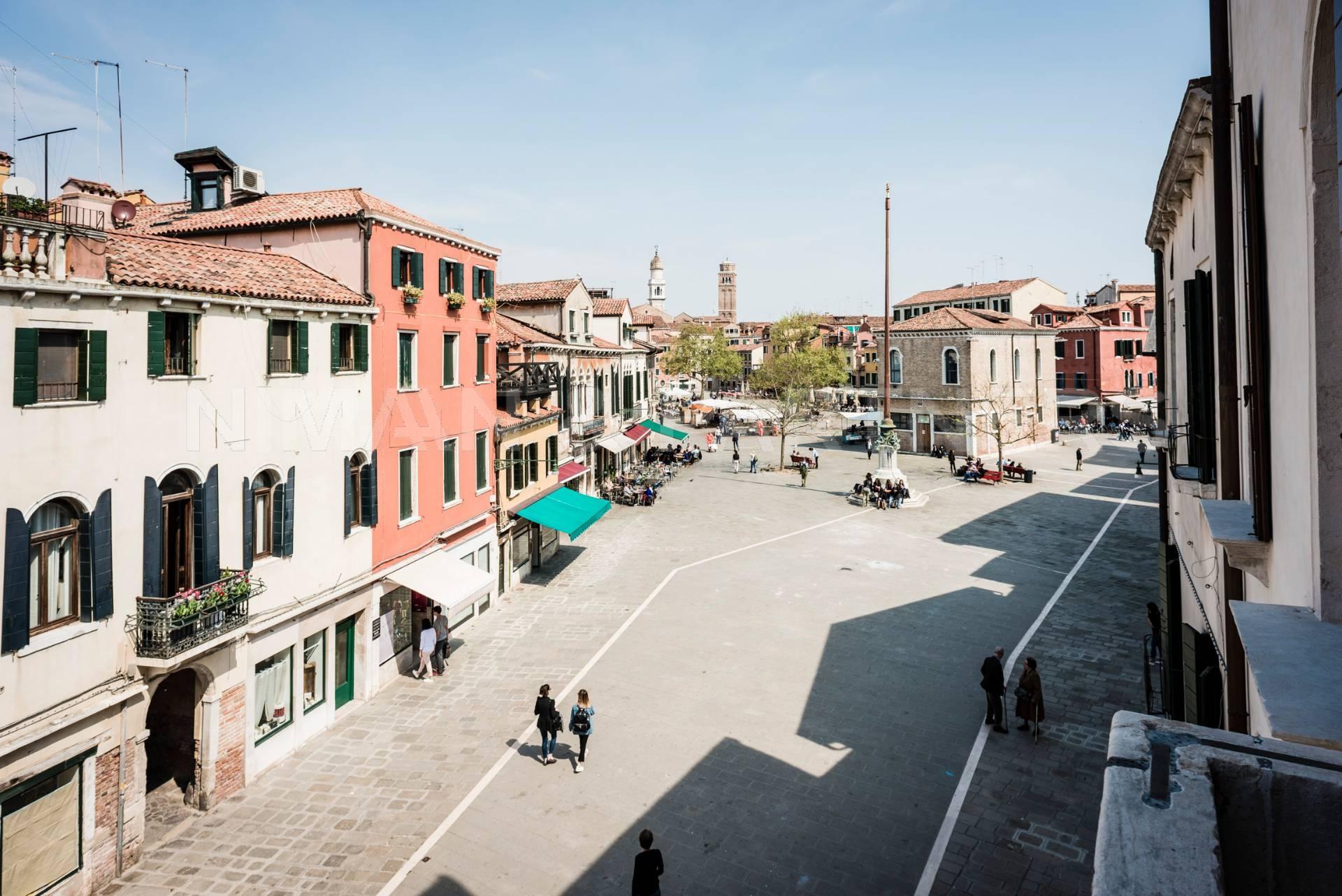 Bilocale Venezia Dorsoduro 7