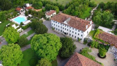Villa Storica in Vendita a Gorgo al Monticano
