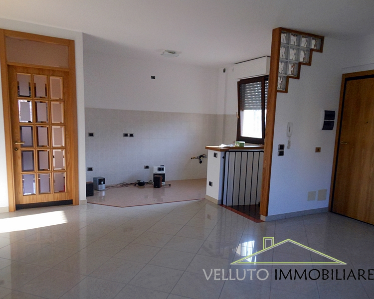 Appartamento in vendita a Senigallia, 3 locali, zona Zona: Cesanella, prezzo € 275.000 | Cambio Casa.it
