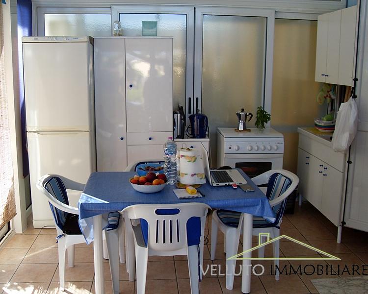 Bilocale Montemarciano Via Mar Ionio 7