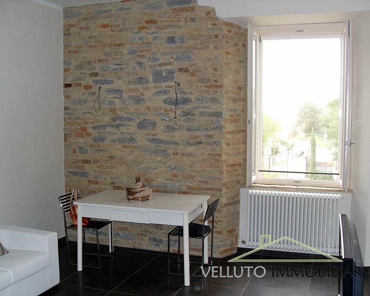 Appartamento in vendita a Senigallia, 3 locali, zona Località: Filetto, prezzo € 175.000 | Cambio Casa.it