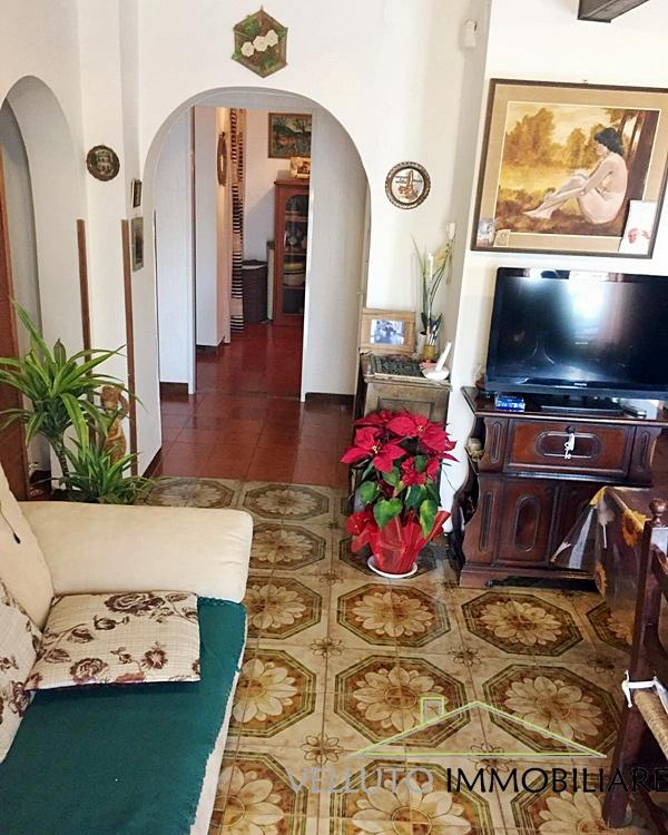 Appartamento in vendita a Senigallia, 3 locali, zona Località: SanSilvestro, prezzo € 110.000 | Cambio Casa.it