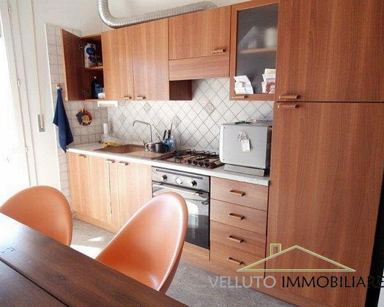 Appartamento in vendita a Senigallia, 3 locali, zona Località: Portone, prezzo € 180.000 | Cambio Casa.it