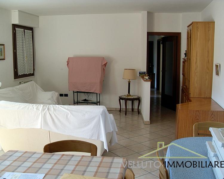 Appartamento in vendita a Senigallia, 3 locali, zona Località: Centro-Mare, prezzo € 330.000 | Cambio Casa.it