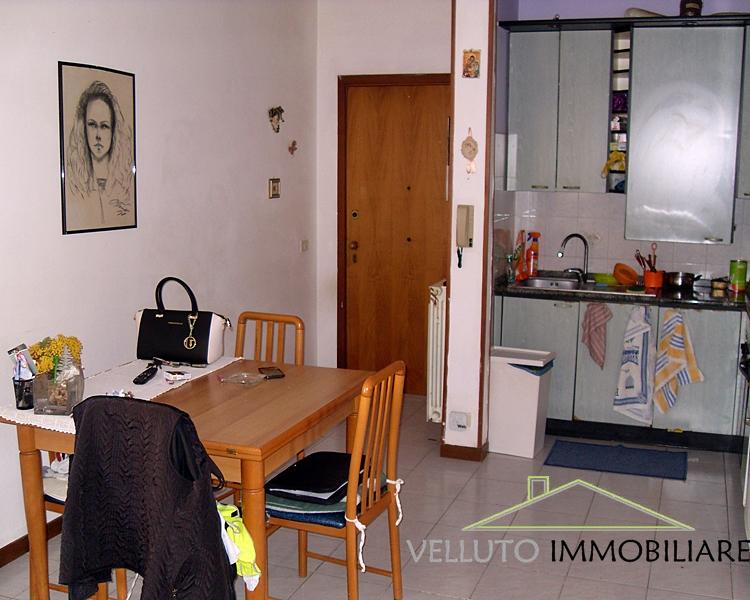 Appartamento in vendita a Senigallia, 3 locali, zona Zona: Cesano, prezzo € 110.000 | Cambio Casa.it