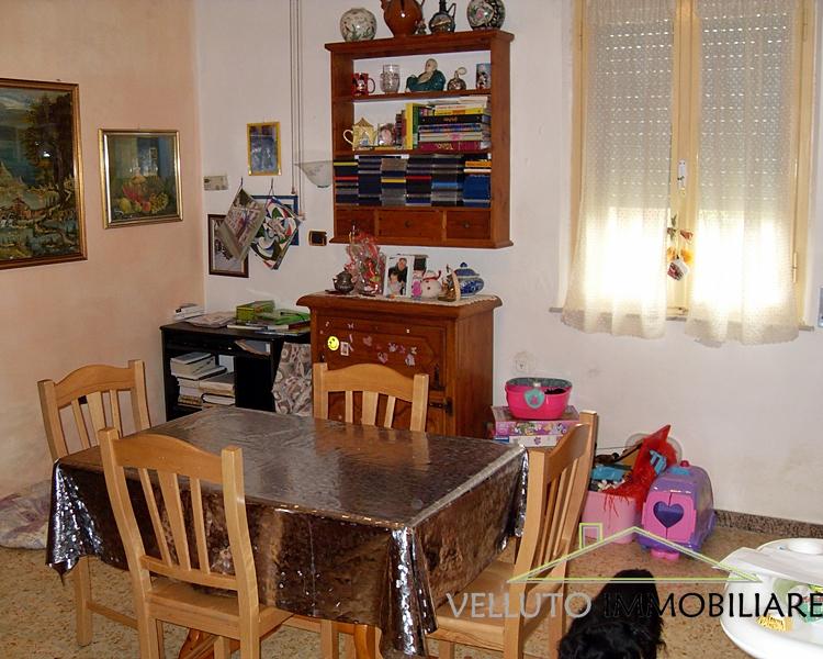 Soluzione Indipendente in vendita a Senigallia, 3 locali, zona Località: VivereVerde, prezzo € 250.000 | Cambio Casa.it