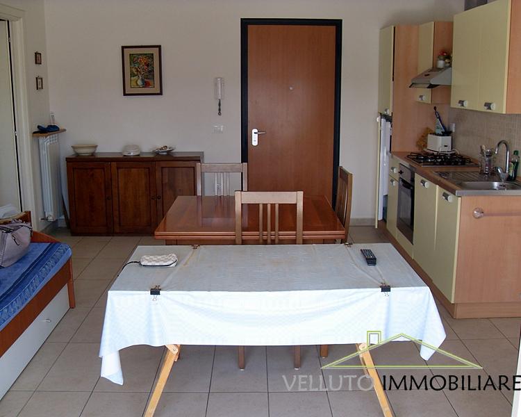 Appartamento in vendita a Senigallia, 3 locali, zona Zona: Cesanella, prezzo € 220.000 | Cambio Casa.it