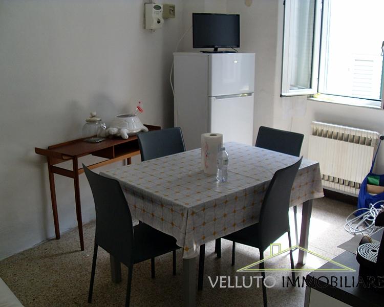 Appartamento in vendita a Senigallia, 2 locali, zona Località: CentroStorico, prezzo € 150.000 | Cambio Casa.it
