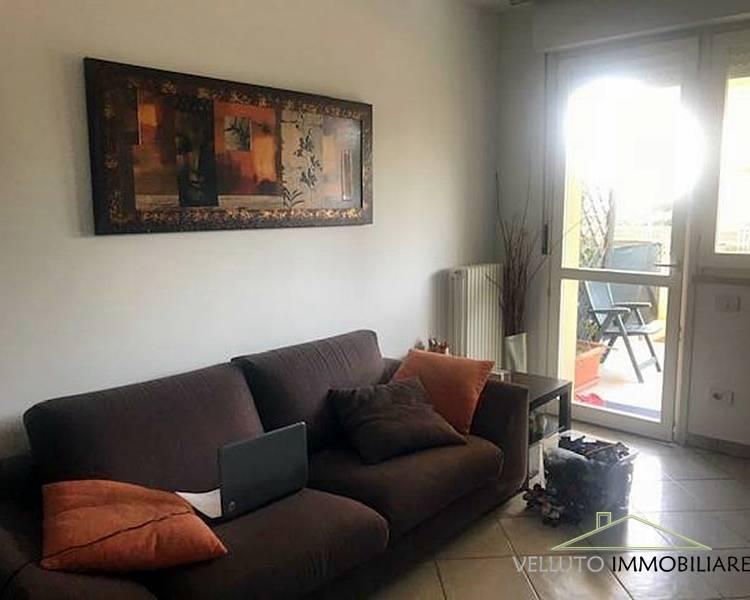 Appartamento in vendita a Cesano, Senigallia (AN)