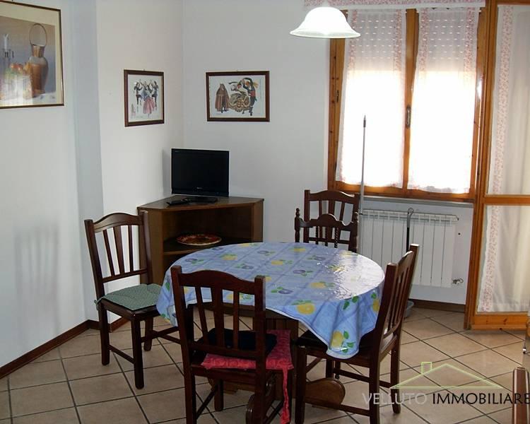 Appartamento in vendita a Cesanella, Senigallia (AN)