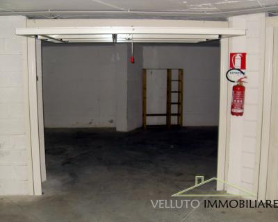 Garage in Vendita a Senigallia
