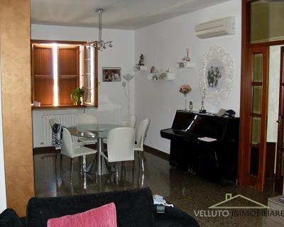 Appartamento ingresso indipendente in Vendita a Mondolfo