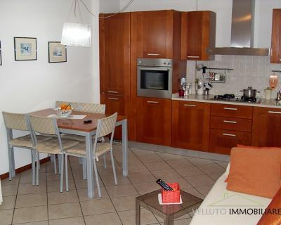 Appartamento ingresso indipendente in Vendita a Trecastelli