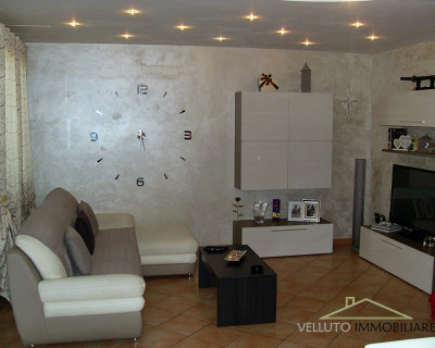 Appartamento ingresso indipendente in Vendita a Monte Porzio