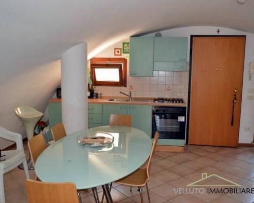 Appartamento Mansardato in Vendita a Senigallia