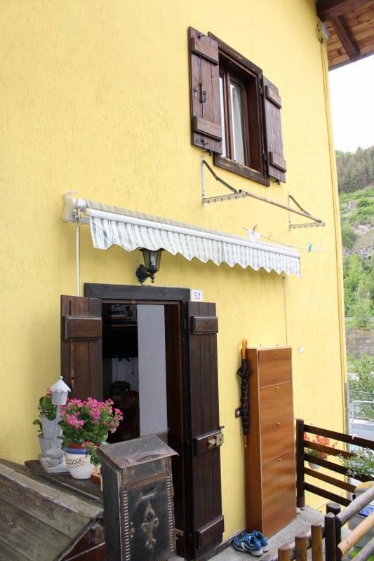 Soluzione Indipendente in vendita a Villeneuve, 3 locali, prezzo € 135.000 | Cambio Casa.it