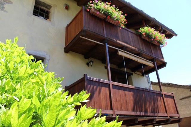 Appartamento in Vendita a Sarre