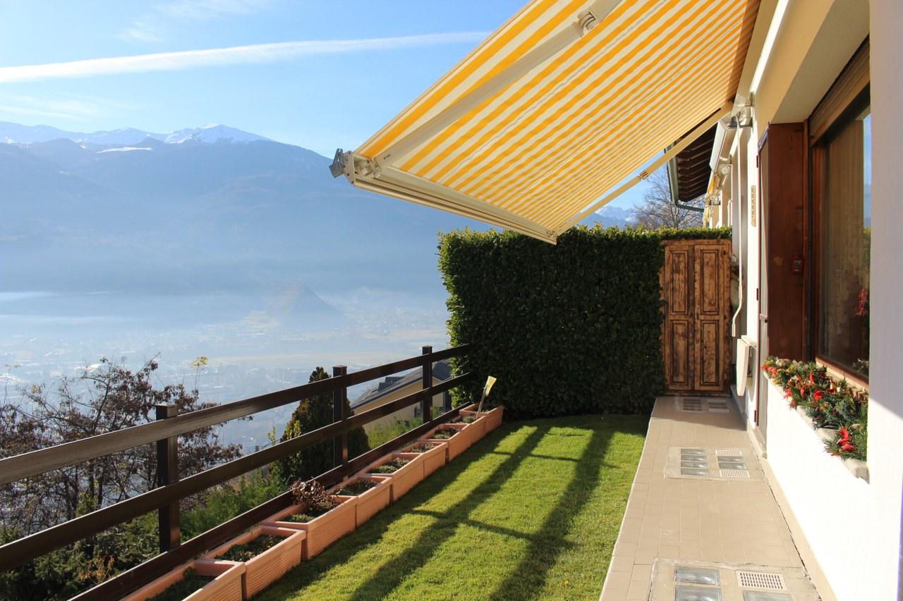 Soluzione Indipendente in vendita a Aosta, 6 locali, zona Località: Zonacollinare, prezzo € 385.000 | Cambio Casa.it