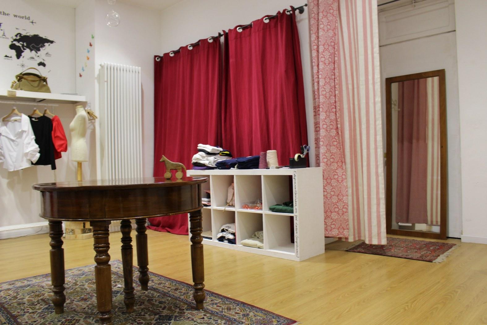 Negozio / Locale in vendita a Aosta, 9999 locali, zona Zona: Centro, prezzo € 200.000 | CambioCasa.it